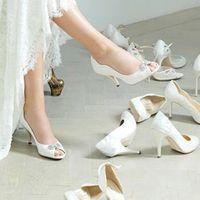 Chaussures ... En réflexion