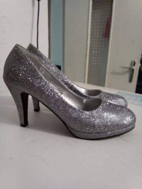 Et vous ? Les chaussures 1