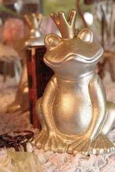Inspi mariage princesse et la grenouille - 7