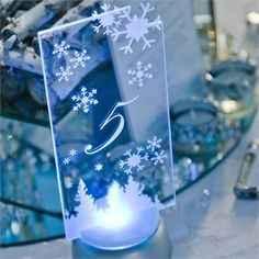 Inspi mariage Reine des neiges - 9
