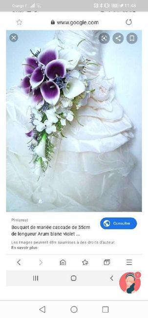 Bouquet de la mariée 13