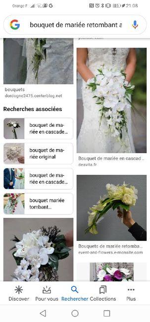 Bouquet de la mariée 14