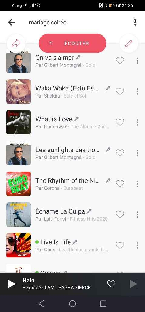 Playlist - 2