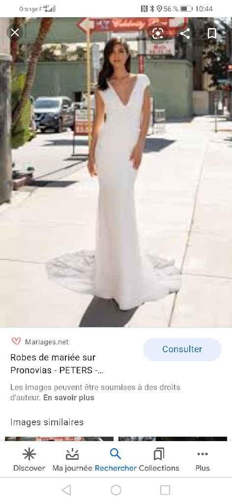 Qu'est-ce qu'une jolie robe originale pour VOUS ? - 1