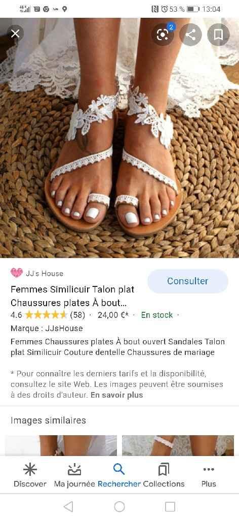 Chaussure - 3