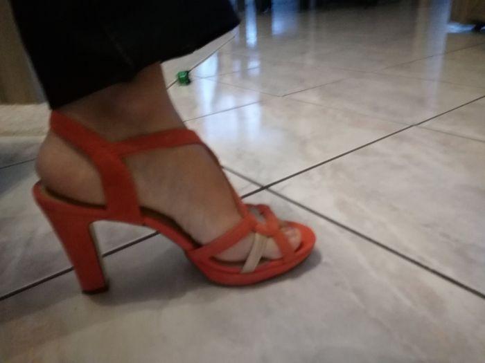 L'indécision des chaussures... encore et toujours.... 4