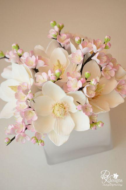 Du magnolia ... 3