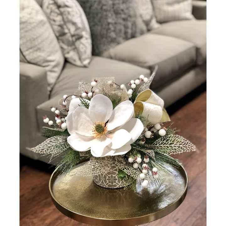 Du magnolia ... 1