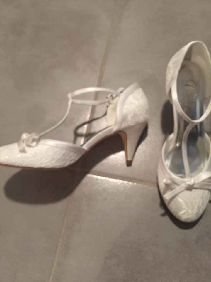 Chaussures ! 8
