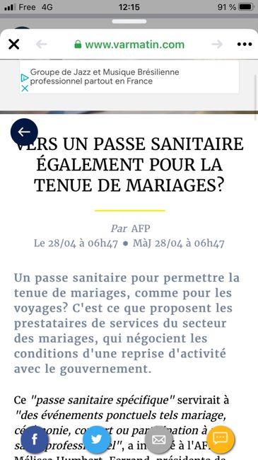 Report de mariage 3