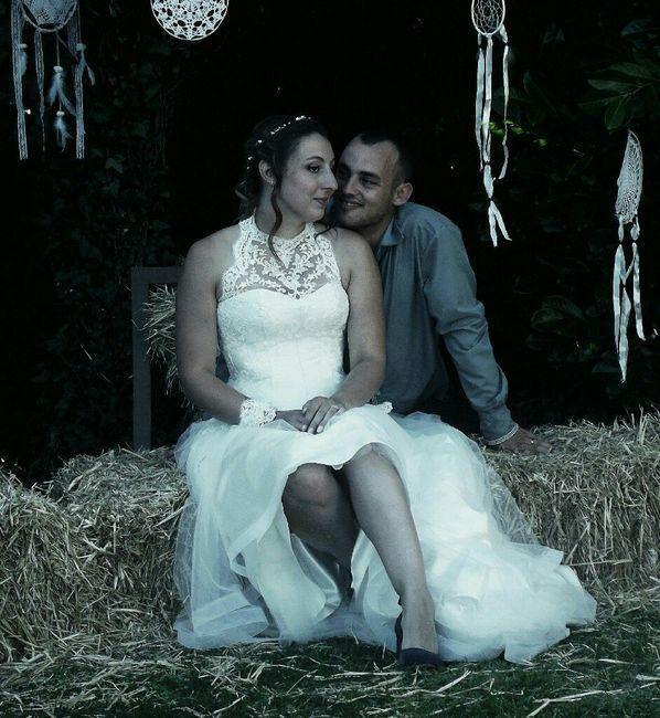 Voilà enfin madame A. - Après le mariage - Forum Mariages.net