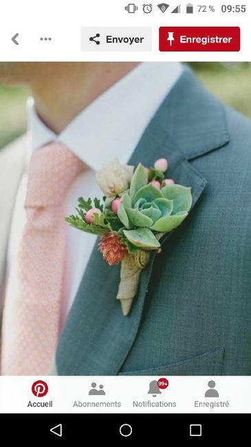 Cadeaux invités succulentes - 3