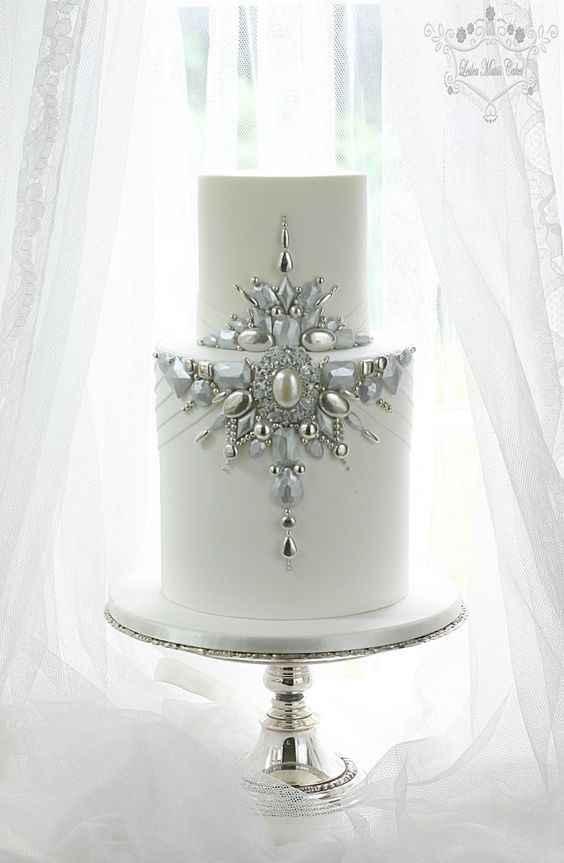 Inspiration Mariage : Diamond Jubilee