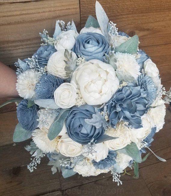 💐 Comment sera votre bouquet ? 😀 11