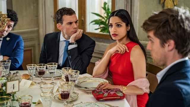 Changez vous les idéess : Film : Love Wedding Repeat - 1
