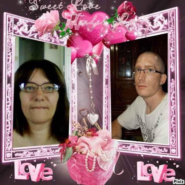 L'amour plus forts que tous !!!