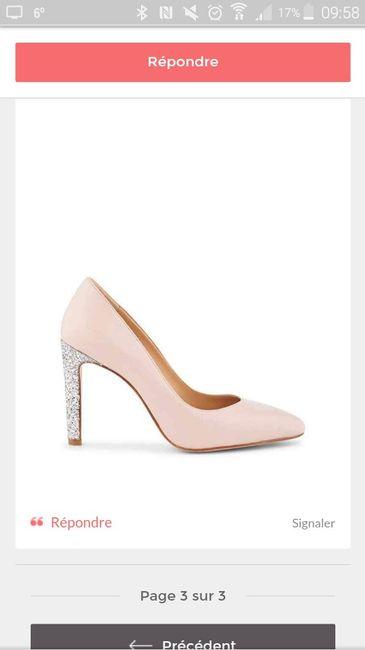 Montrer vos belles Chaussures! - 1
