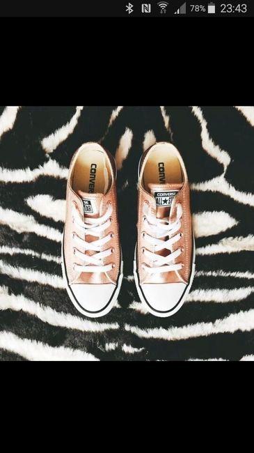 Montrer vos belles Chaussures! - 2
