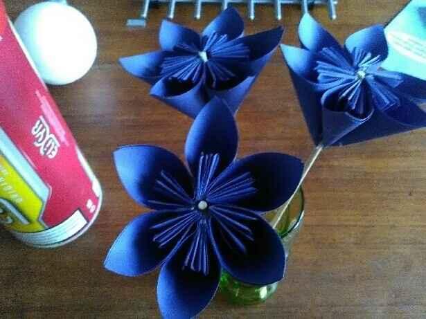 Mes fleurs - 1