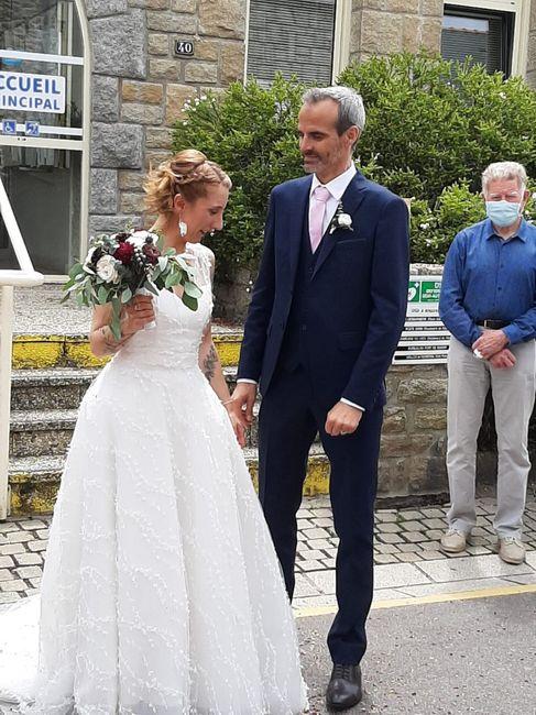 Conseil de dernière minute pour mariée en devenir ! 1