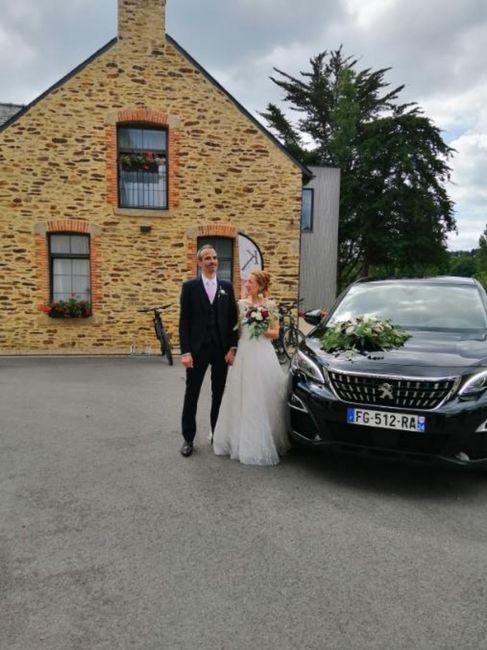 Conseil de dernière minute pour mariée en devenir ! 4