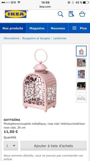lanterne ikea promo d coration forum. Black Bedroom Furniture Sets. Home Design Ideas