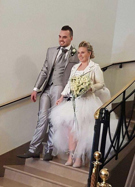 Nous voilà enfin mariés ! - 3