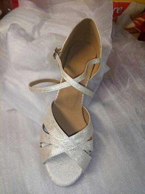 Chaussures pour la soirée reçu ! Merci tonton Aliexpress - Mode ... cbd5787462c