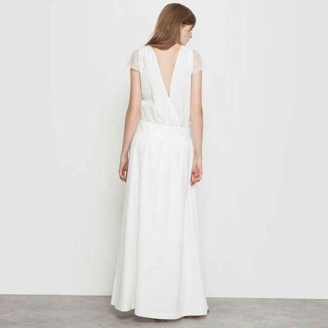 J-5, robe du lendemain reçue😍😍 - 3