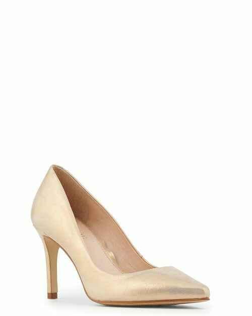 La paire de chaussures - 1