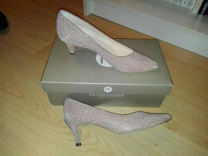Chaussures de marié - 1