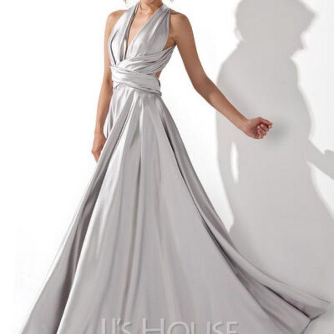 Quelle robe mettre 1