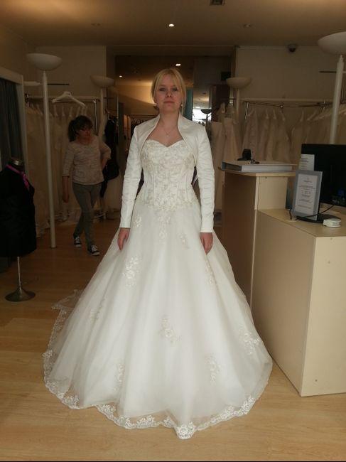 robes de mari e mademoiselle amour pronuptia collection