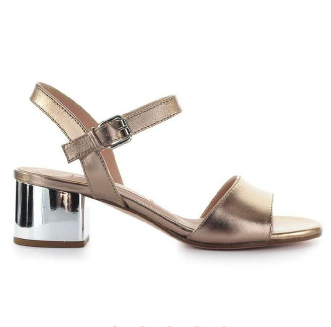 Chaussures de mariée 12