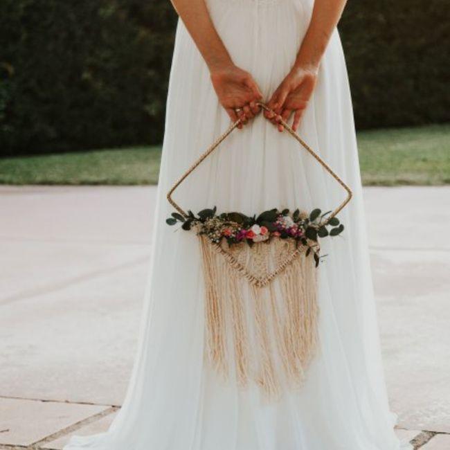 Bouquet de mariée 💐 2