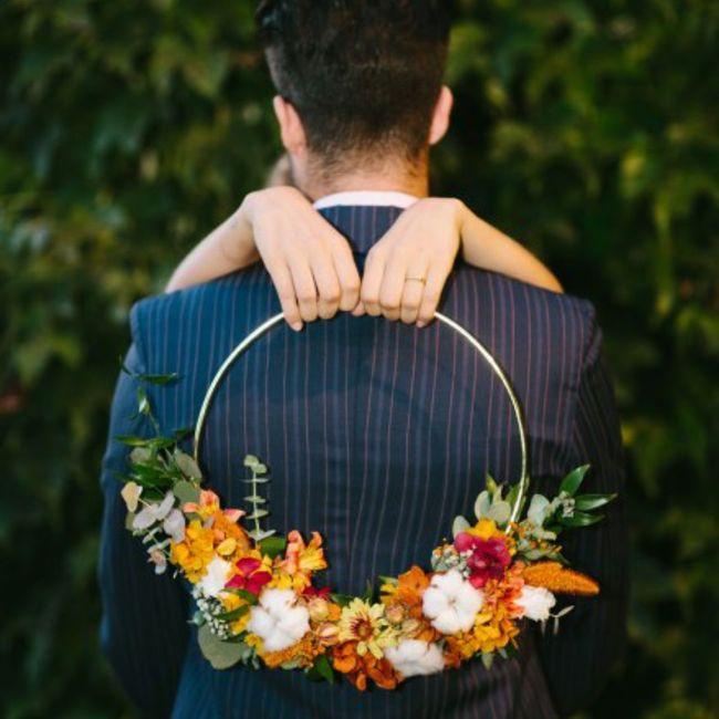 Bouquet de mariée 💐 3
