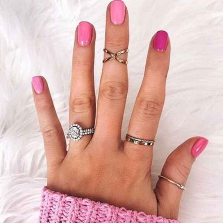 Quand faire mes ongles ? 🤔💅 - 1