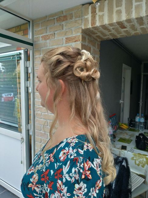 Avis essai coiffure 1 - 1