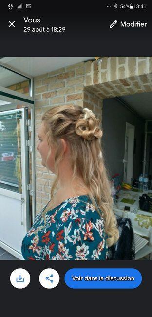 Choix coiffure 3