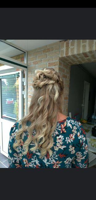 Choix coiffure 4