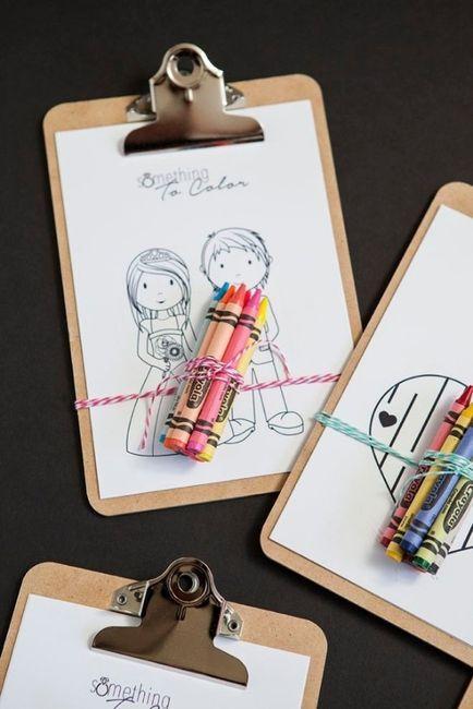jeux pour occuper les enfants organisation du mariage forum. Black Bedroom Furniture Sets. Home Design Ideas