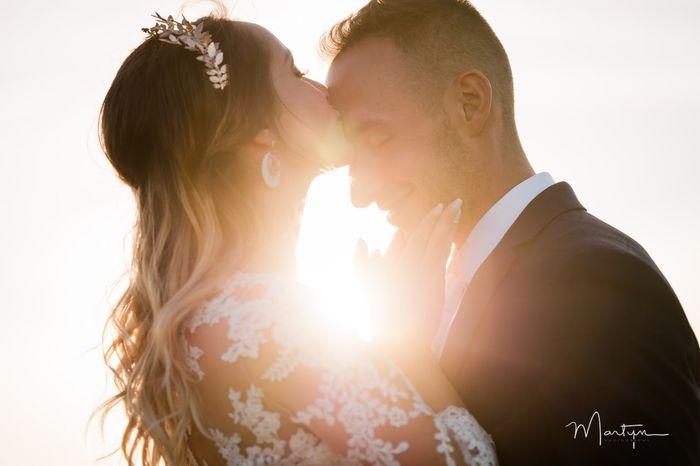 Mariage en fin de journée : Photo pendant ou après la cérémonie ? 1