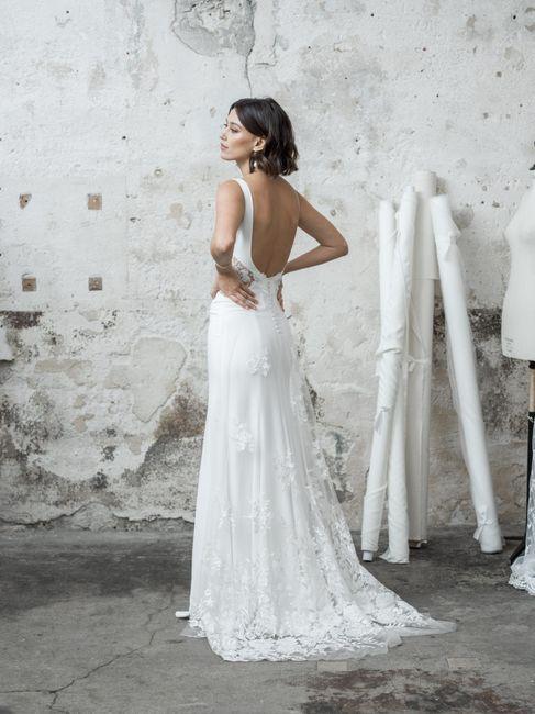 Achat d'une robe en ligne ? 5