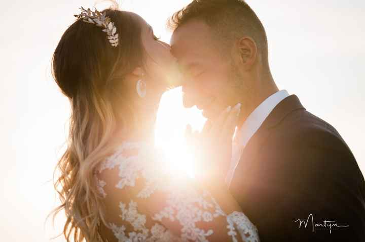 Mariage en fin de journée : Photo pendant ou après la cérémonie ? - 1