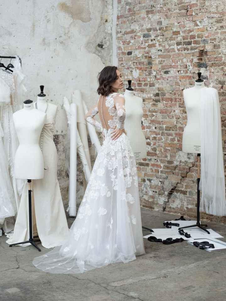 Achat d'une robe en ligne ? - 3