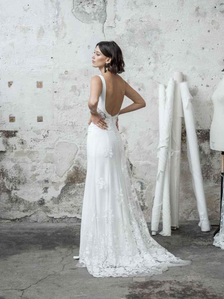 Achat d'une robe en ligne ? - 5