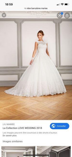 2 styles - 1 mariée : Partage ton style 18