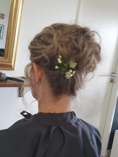 Mon Essai coiffure 5