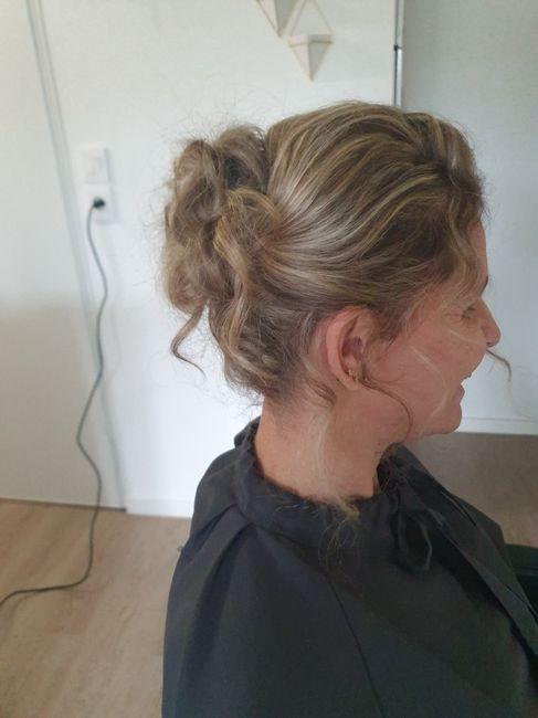Mon Essai coiffure 6