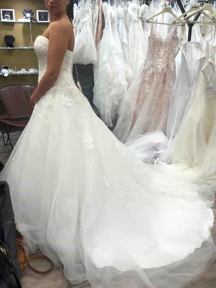 Nous nous marions le 22 Août 2020 - Loire - 1